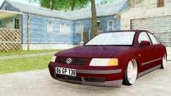 Volkswagen Passat B5 1.8 ADR para GTA San Andreas