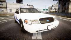 Ford Crown Victoria CNPS [ELS]