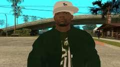 Groove St. Nigga Skin First