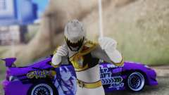 Power Rangers Skin 5