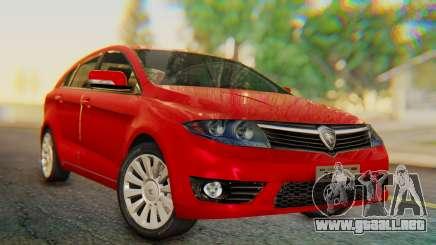 Proton Suprima S para GTA San Andreas