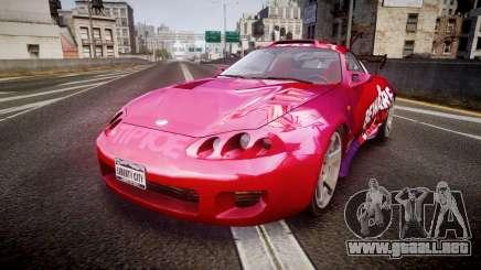 Bishada para GTA 4