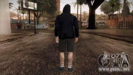Mercenario de la mafia en la campana para GTA San Andreas tercera pantalla