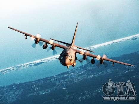 GTA 5 Apoyo aéreo v1.3