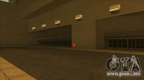 HP pastillas cerca de los hospitales en el estad para GTA San Andreas tercera pantalla