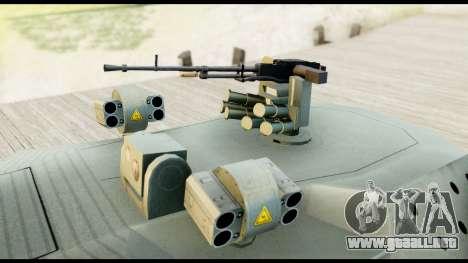 PL-01 Concept para la visión correcta GTA San Andreas