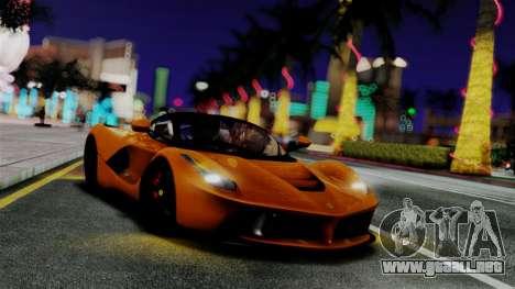 R.N.P ENB v0.248 para GTA San Andreas novena de pantalla