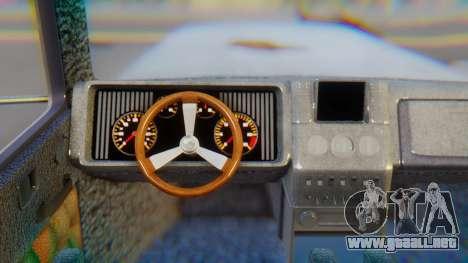 Linerunner PFR HD v1.0 para la visión correcta GTA San Andreas