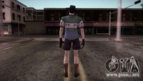 Joker para GTA San Andreas tercera pantalla