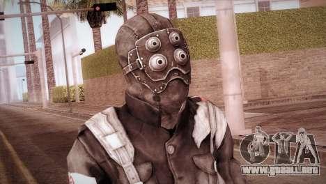 Soldado Del Reich para GTA San Andreas