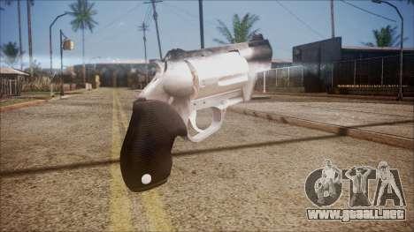 Jury 410 from Battlefield Hardline para GTA San Andreas segunda pantalla