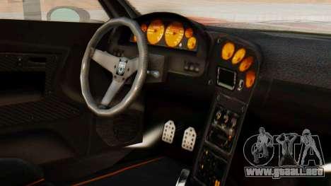 Pegassi Osyra para la visión correcta GTA San Andreas