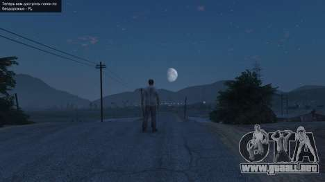 GTA 5 Doge Moon cuarto captura de pantalla