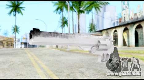 Desert Eagle from Resident Evil 6 para GTA San Andreas