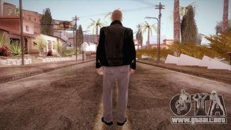 Fizruk para GTA San Andreas tercera pantalla