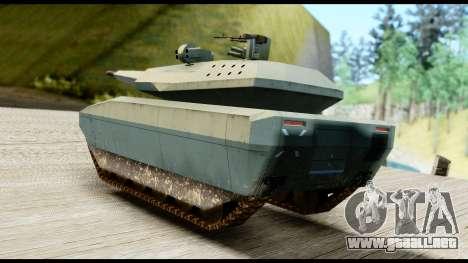 PL-01 Concept para GTA San Andreas left