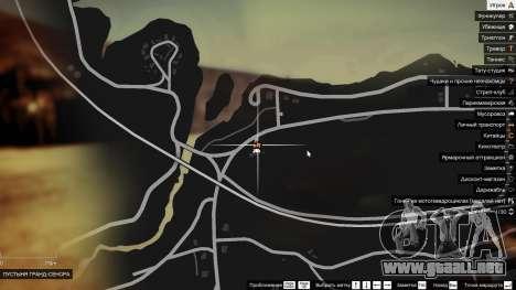 GTA 5 Trucking Missions 1.5 cuarto captura de pantalla