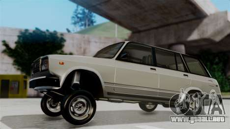 VAZ 21047 para GTA San Andreas