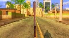 Atmosphere Baseball Bat para GTA San Andreas