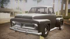 GTA 5 Vapid Slamvan Pickup para GTA San Andreas