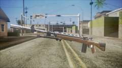 M14 from Black Ops para GTA San Andreas