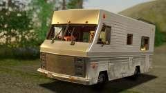 Winnebago Brave 1979 para GTA San Andreas