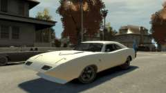 Dukes Impulse Daytona Stock Racing para GTA 4
