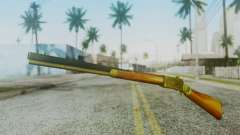 Rifle from Silent Hill Downpour para GTA San Andreas