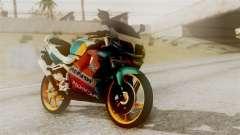 Honda NSR 150 SP para GTA San Andreas