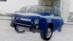 Dacia 1100 para GTA San Andreas