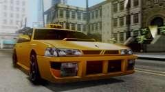 Sultan Taxi