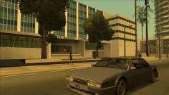 HP pastillas cerca de los hospitales en el estado para GTA San Andreas