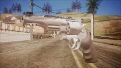 RS-357 from Battlefield Hardline para GTA San Andreas