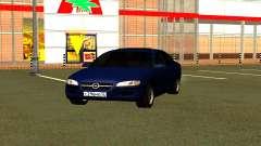 Opel Omega B para GTA San Andreas