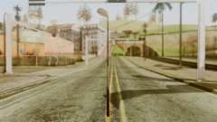 Golf Club from Silent Hill Downpour para GTA San Andreas
