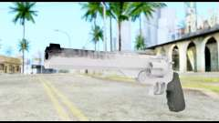 Desert Eagle from Resident Evil 6 para GTA San Andreas