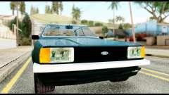 Ford Taunus 2.3 para GTA San Andreas