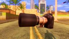 Atmosphere Camera para GTA San Andreas