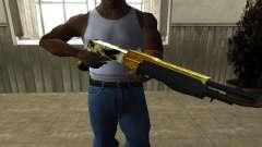 Wonder Combat Shotgun para GTA San Andreas