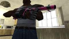 Granate Combat Shotgun