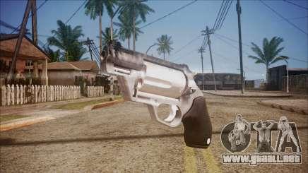 Jury 410 from Battlefield Hardline para GTA San Andreas