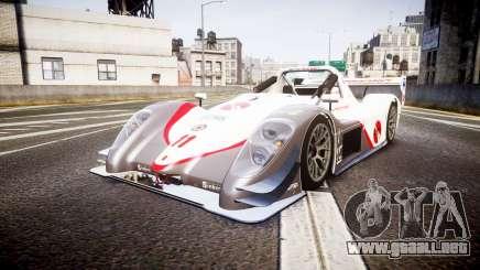 Radical SR8 RX 2011 [11] para GTA 4