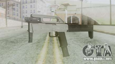 FMG-9 from Modern Warfare 3 para GTA San Andreas