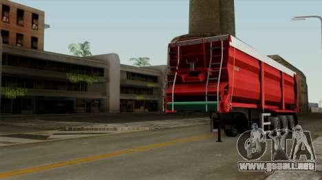 Krampe SB3060 para la visión correcta GTA San Andreas
