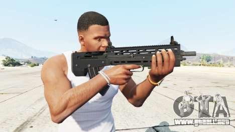GTA 5 SRSS Bulldog 762