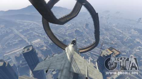GTA 5 Maze Bank Loop The Loop