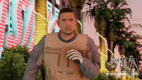 [GTA5] BlackOps1 Army Skin Desert para GTA San Andreas