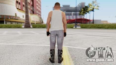 [GTA5] The Lost Skin6 para GTA San Andreas tercera pantalla