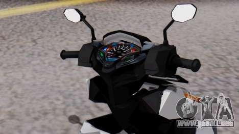 Vario 150 eSP IVF para la visión correcta GTA San Andreas
