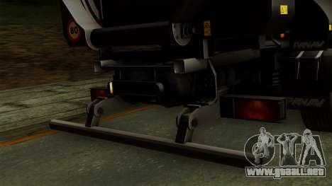 Panav Trailer para la visión correcta GTA San Andreas